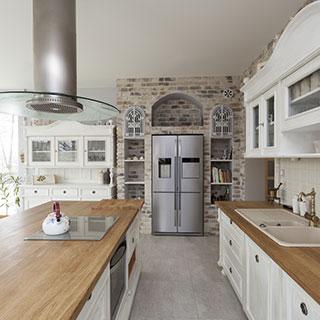 Findlay Kitchen gallery