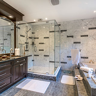 Findlay Bathroom gallery