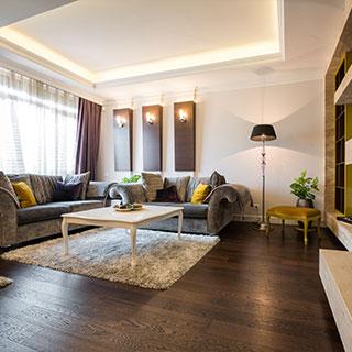 Lima Living Room gallery