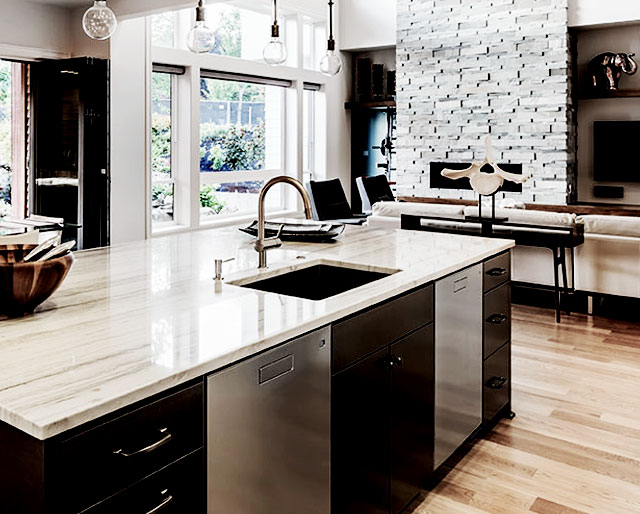 Artisan Interiors Kitchen Remodeling