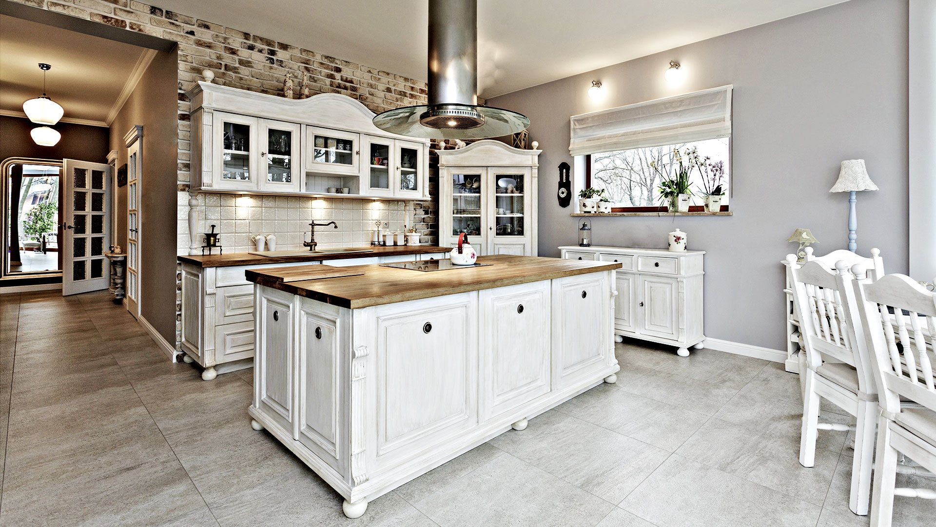 Artisan Interiors Remodeled Kitchen 2