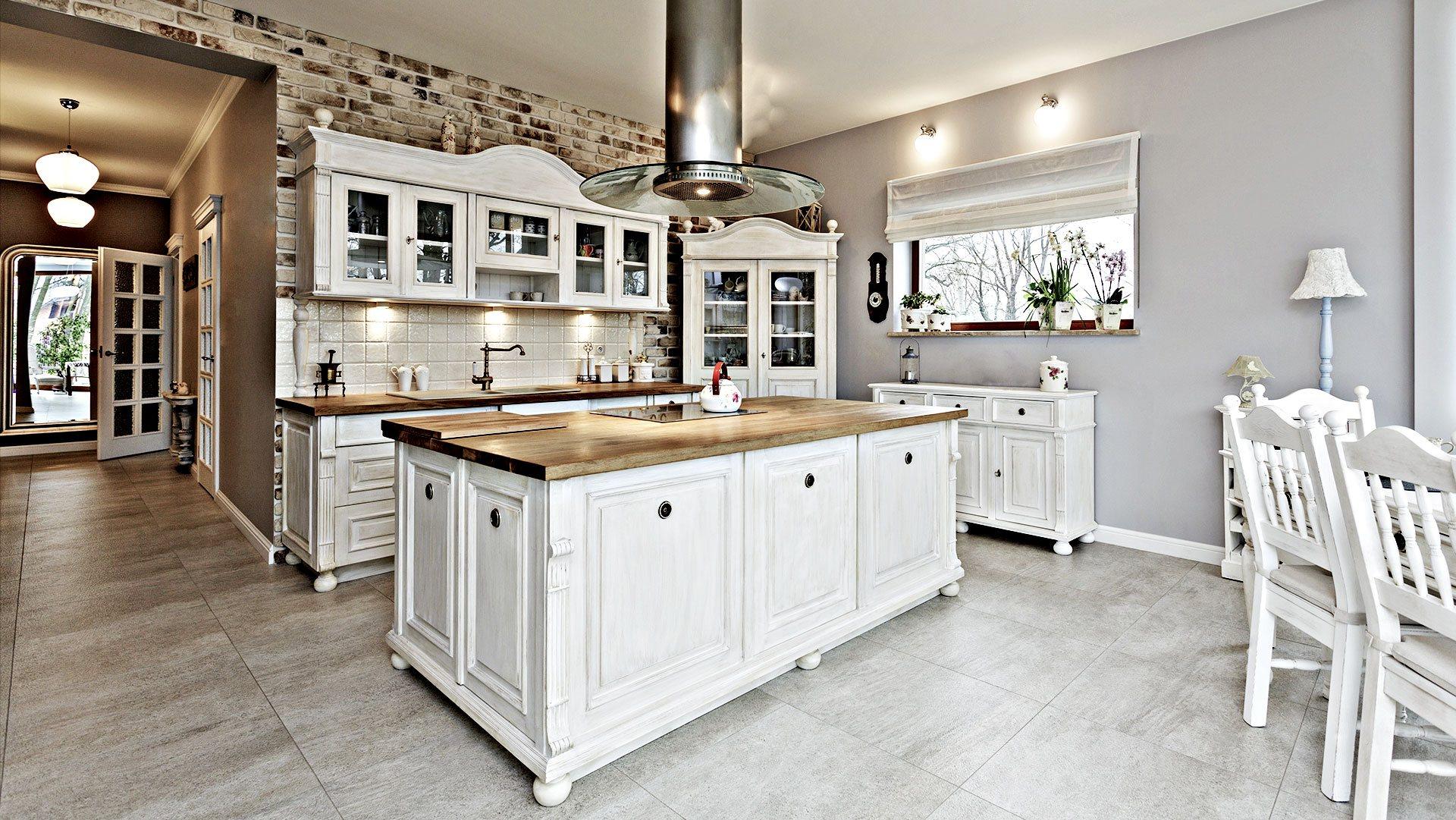 Artisan Interiors Remodeled Kitchen 2